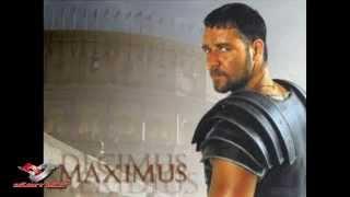 Musique Du Film Gladiator Version Complète