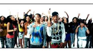 "New Boyz Ft. Ray J ""Tie Me Down"" OFFICIAL Music Video [HQ"