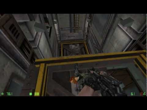 Counter Strike Condition Zero Deleted Scenes HD Gameplay Walkthrough Mission 12 (Final) - Rise Hard