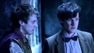 Doctor Who: Some of Matt Smith's Funniest Moments