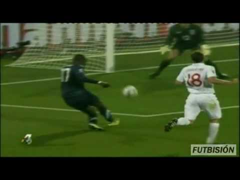England vs USA 1-1 World Cup 2010 TIM Howard Goalie GOD!.mp4
