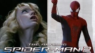 Will Gwen Stacy Die In The Amazing Spider-Man 2