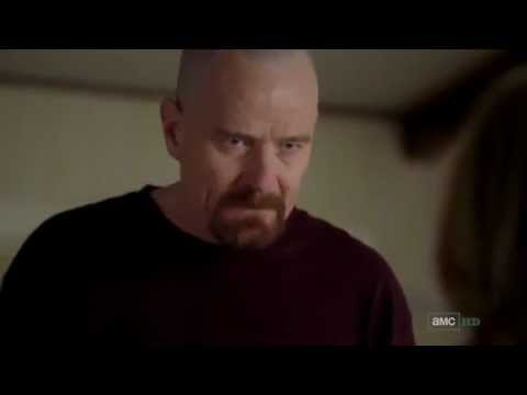 Breaking Bad - Walt: