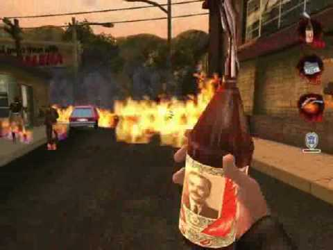 Postal 2 - Gameplay trailer
