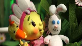 Fifi & The Flowertots HIDE AND SQUEAK