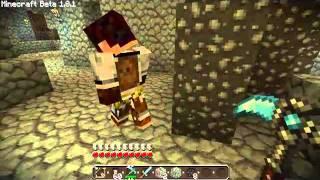 Zagadki Z Minecraft Odcinek 1 ,,Poznajemy Siebie I