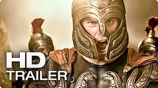 THE LEGEND OF HERCULES Offizieller Trailer Deutsch German