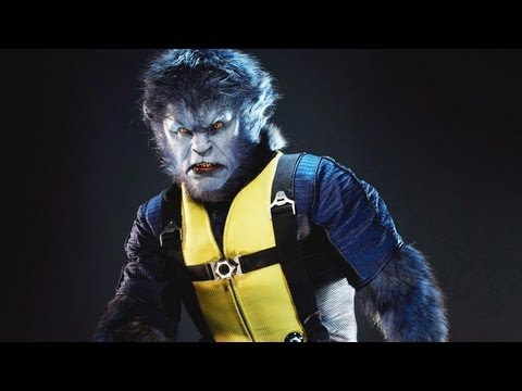 Bryan Singer & Nicholas Hoult Talk 'X-Men: Days of Future Past' - EXCLUSIVE!