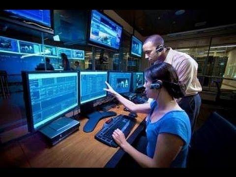 التجسس التكنولوجي حرب اقتصادية خفية