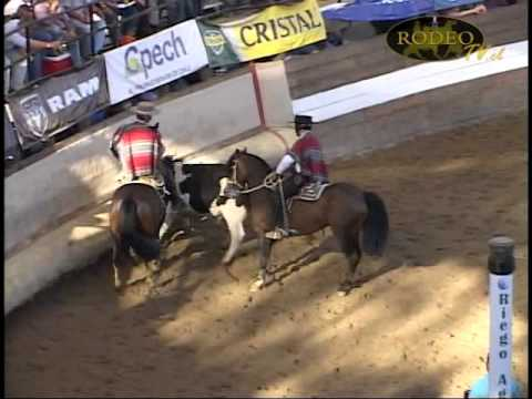 Rodeo Clasificatorio Melipilla 2013