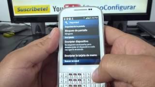 Quitar Bloqueo De La Pantalla En Android Samsung Galaxy