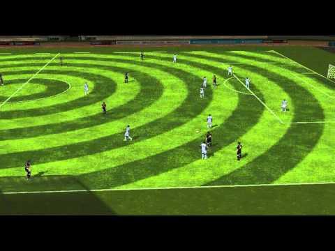 FIFA 14 Android - POKEMON VS Montreal Impact