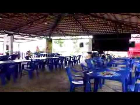 Em Formosa Goiás