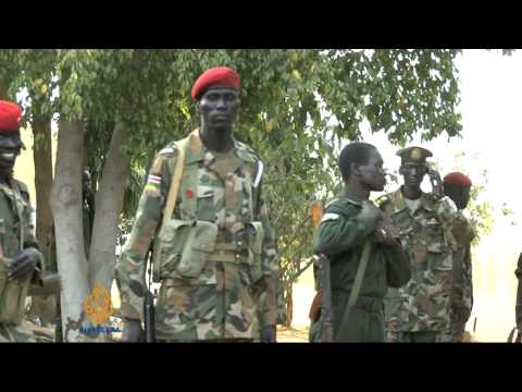 South Sudan president offers to speak to rivals
