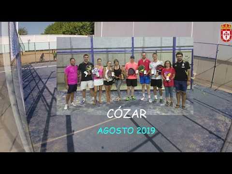 II TORNEO DE PÁDEL LOCAL 2019