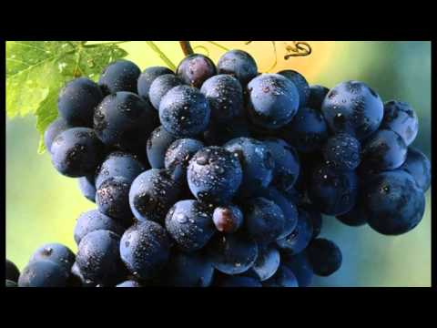 Best Anti Aging Juice Recipe - Grape Radical