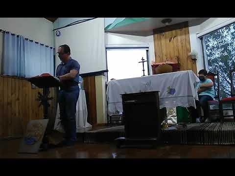 Santa Missa | 09.09.2021 | Quinta-feira | Padre Valdori Alexandre Rosa | ANSPAZ