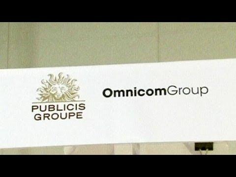 Publicis e Omnicom abandonam processo de fusão - corporate