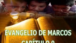 La Biblia Dramatizada Evangelio De Marcos Reina Valera