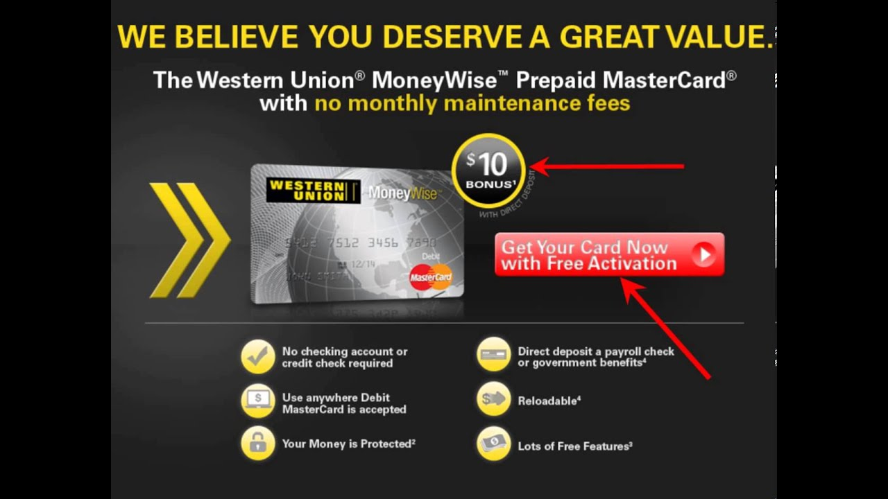 Western union prepaid card reload / New second life game