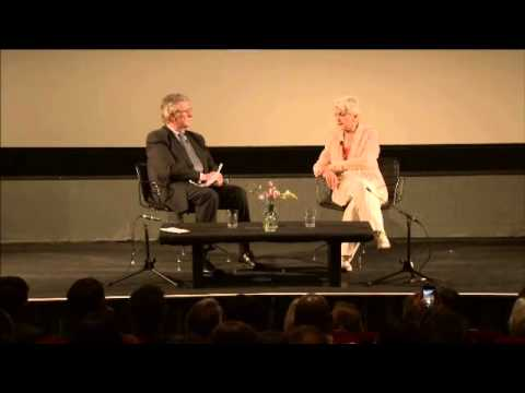 ANGELA LANSBURY DRIVING MISS DAISY INTERVIEW