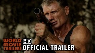 Skin Trade Teaser Trailer (2014) Tony Jaa, Dolph Lundgren HD