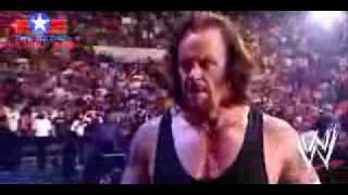 The Undertaker Kills Paul Bearer