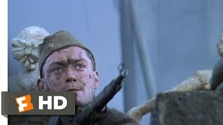 Enemy At The Gates (3/9) Movie CLIP Do You Know How To