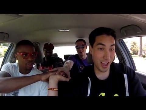 No New Friends (Official Parody) - DJ Khaled ft. Drake, Lil Wayne & Rick Ross