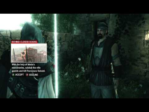 Assassin's Creed 2 ep. 10