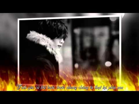 [MVHD] Qua Đêm Nay - Đinh Kiến Phong ft. Hồ Quang Hiếu