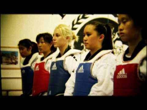 Taegeuk Taekwondo