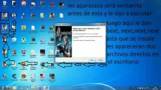 Descargar Resident Evil 4 Para Windows 7 Bia Torrent .iso