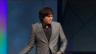 Joseph Prince Step Into Jesus' Supply Daily 16 Oct 11