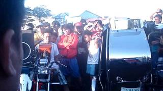 Tricycle Sound Battle Pampanga Vs Plaridel (ian).MPG