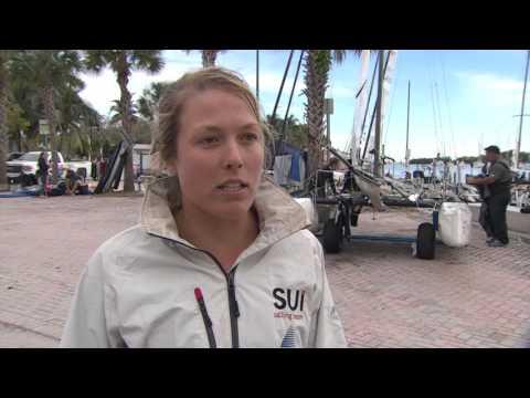 SWC Miami 2016 - Nathalie Brugger