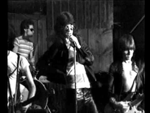 1. Judy Is A Punk  1974