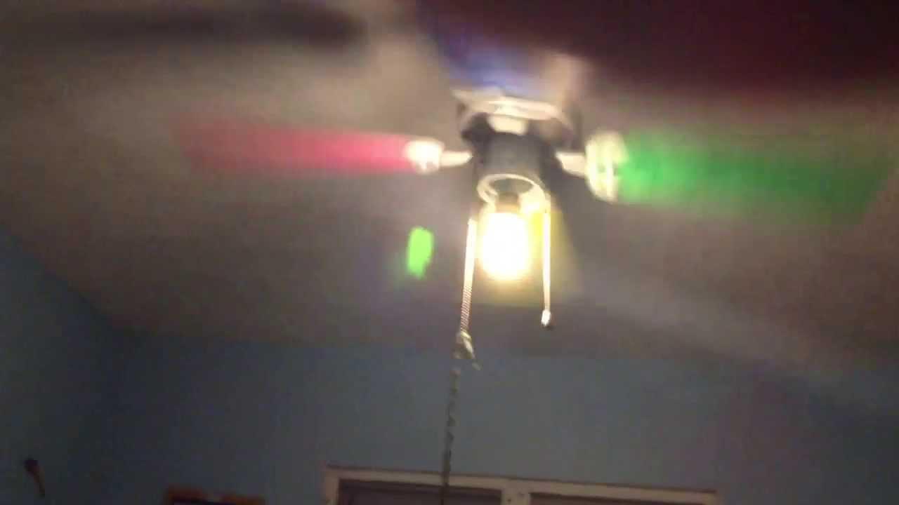 Rainbow Hampton Bay Grayton Ll Ceiling Fan 42 Inch