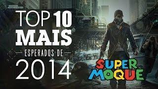 MELHORES GAMES DE 2014 (TOP 10) PS3 E XBOX 360