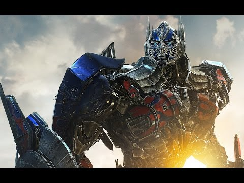 Transformers Music video-[Linkin Park]-New Divide 1080p