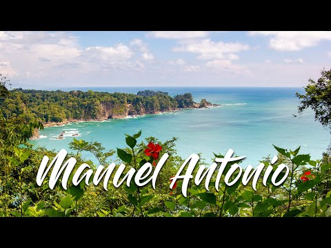 Summer In - Manuel Antonio (Action Version)