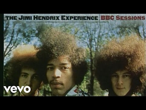 Thumbnail of video Jimi Hendrix - BBC Sessions (Deluxe Edition): An Inside Look