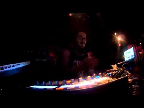 Eastmask 50min DJ set at MWG Seoul