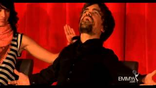 An Evening With Game Of Thrones Emmy Panel 2013 Watch