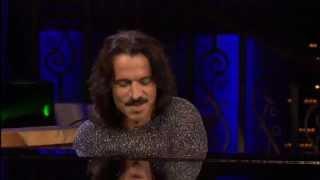 Yanni - Prelude & Nostalgia [Live-The Concert Event 2006]
