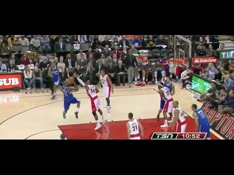 Jamal Crawford Los Angelos Clippers Highlights 2013 14 Seasson