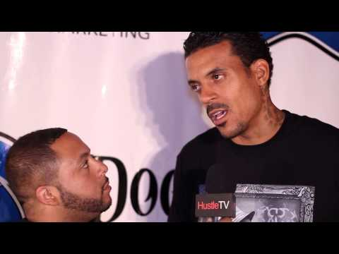 Matt Barnes (LA Clippers) Exclusive HustleTV Interview