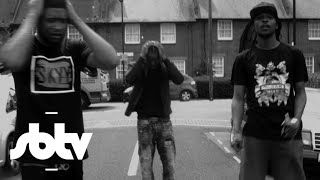 Lay Z ft JME & Frisco | That's What I'm On [Music Video]: SBTV - Duration: 3:06.