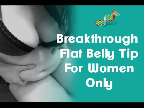 Kill Belly Fat