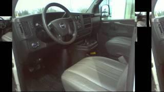2008 GMC Savana 2500 Cargo Van in Stouffville, Ontario videos